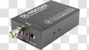 Serial Digital Interface Blackmagic Decklink Mini Recorder Design Computer Monitors 4k Resolution Video Transparent Png