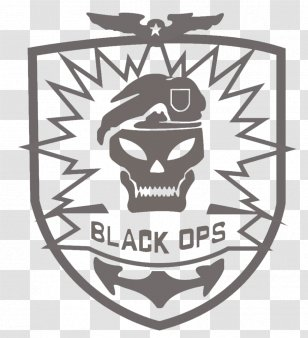 Call Of Duty Zombies Black Ops Iii Duty Symbol Transparent Png