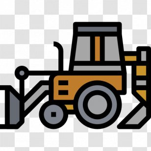 Free Backhoe Clip Art with No Background - ClipartKey