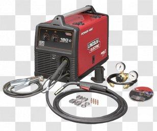 Gas Metal Arc Welding Welder Lincoln Electric Ac225 Stick K1170 Transparent Png