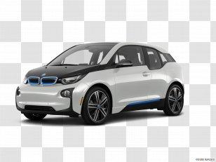 2017 Bmw I3 Car I8 Electric Transparent Png